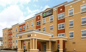 Extended Stay America - Chicago- O'Hare - South