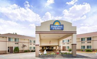 Days Inn And Suites Bridgeport - Clarksburg