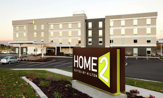 Home2 Suites by Hilton Salt Lake City/West Valley City, UT