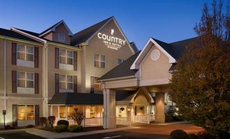 Country Inn & Suites By Carlson, Frackville, PA